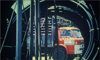 Introducción de tubos de Polietileno y mangueras de goteo