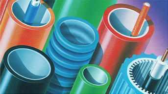 Tecnología de ductos de baja fricción